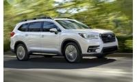 У Subaru появится дорогой 7-местный вседорожник