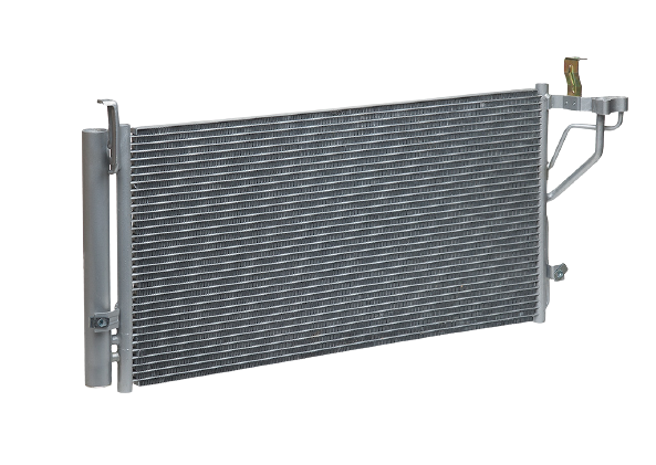 Замена радиатора (осушителя) системы кондиционирования - от 70 руб
