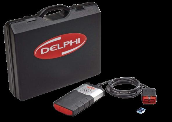 Компьютерная диагностика Delphi DS150e PREMIUM - 20 руб