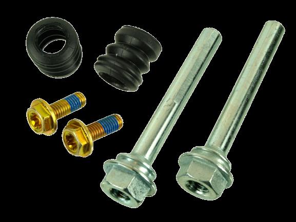 Разработка направляющих тормозного суппорта - 15 руб
